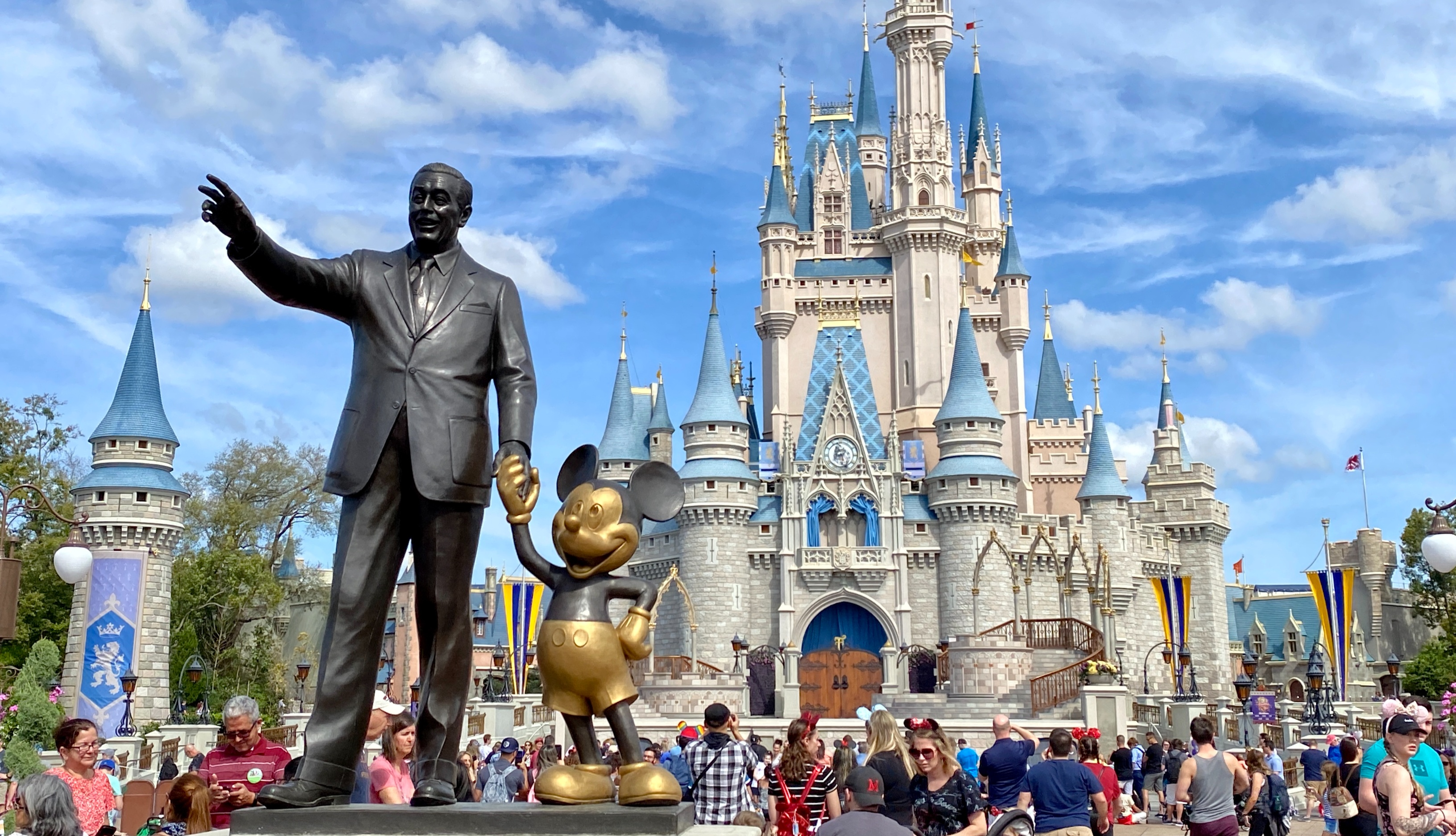 Disney - Cortesía