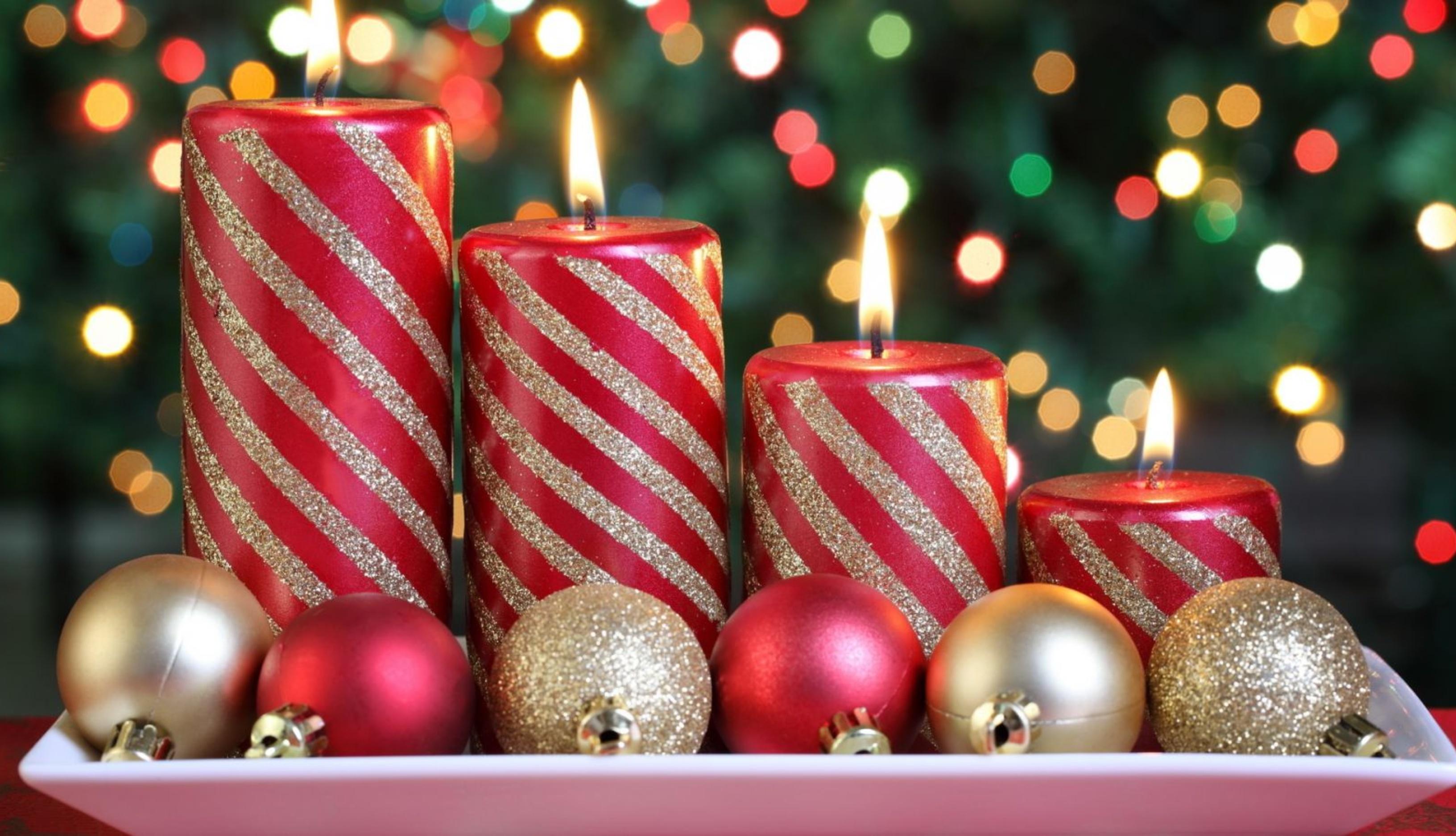 Espíritu de la Navidad - Cortesía