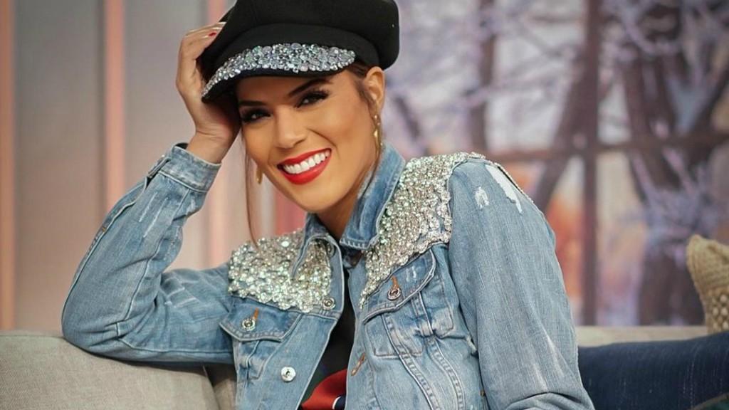 Francisca Lachapel - Cortesía