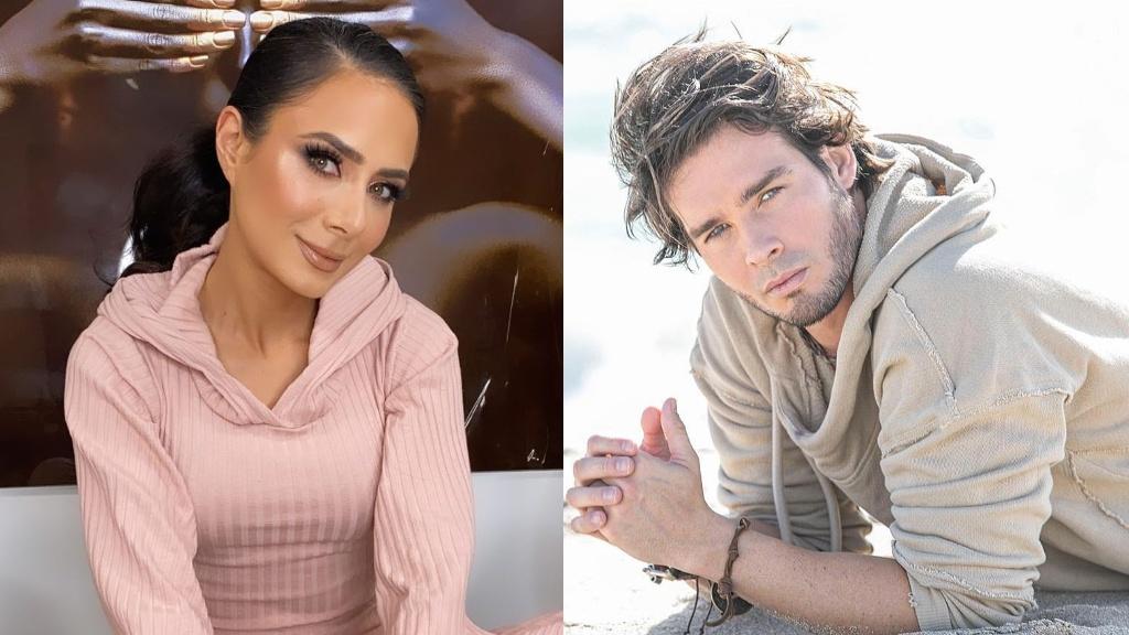 Johana Fadul y Héctor Peña - Composición Ronda