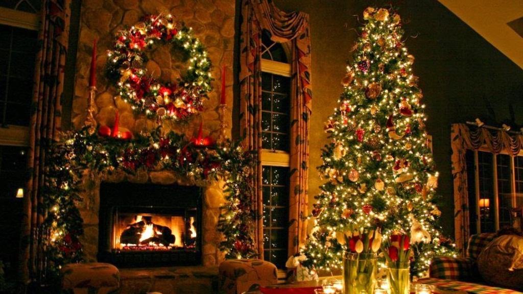 Nochebuena - Cortesía