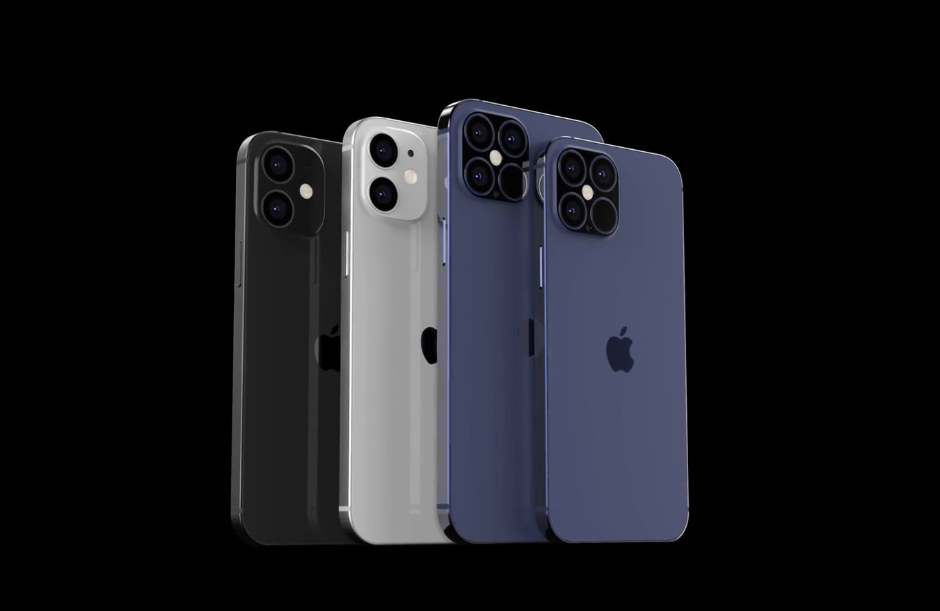 iPhone 12 - Cortesía