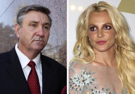 padre de Britney Spears