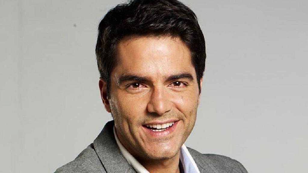 Ernesto Calzadilla - Cortesía