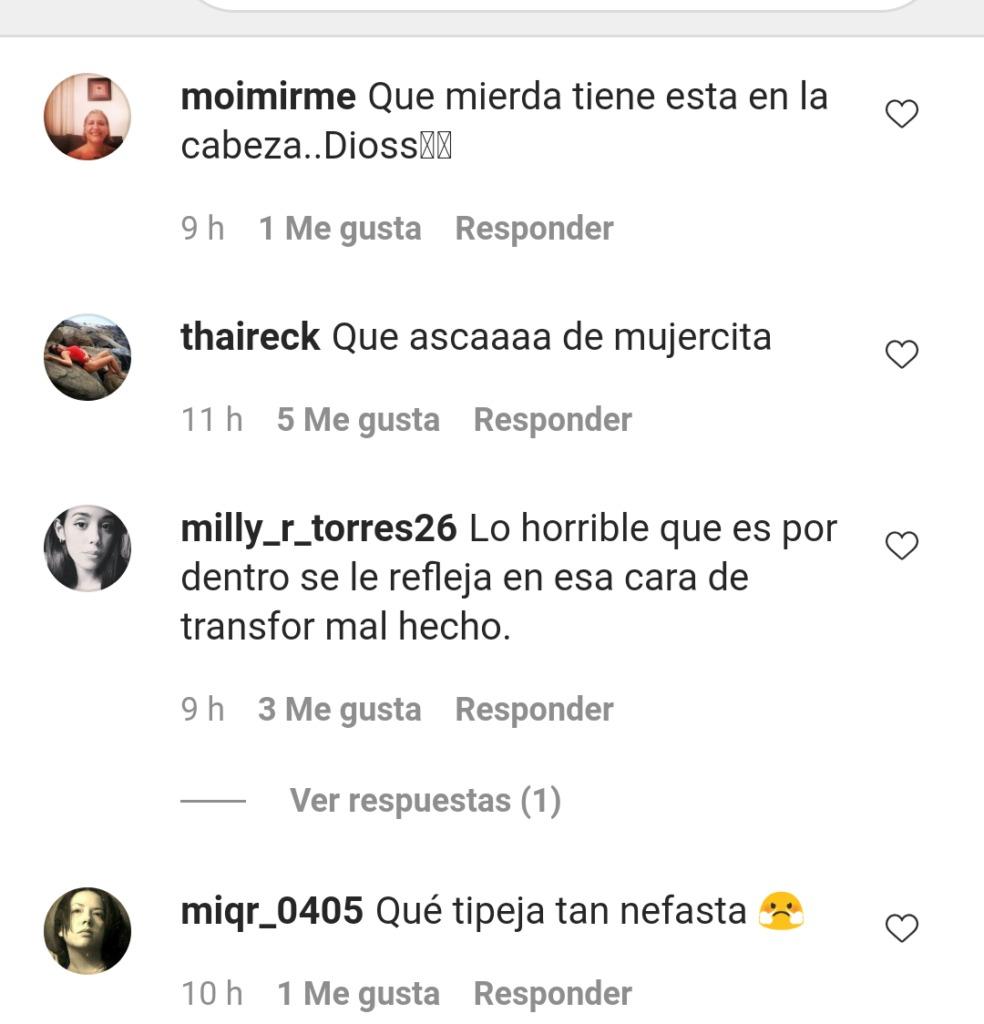 Michell Roxana