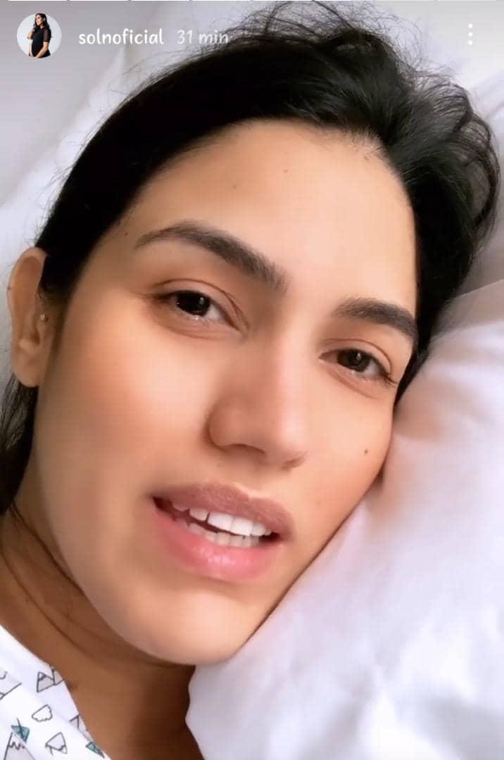 Esposa de Jordan Mendoza