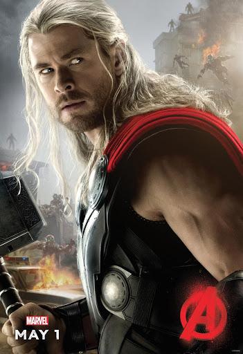 Thor - Cortesía
