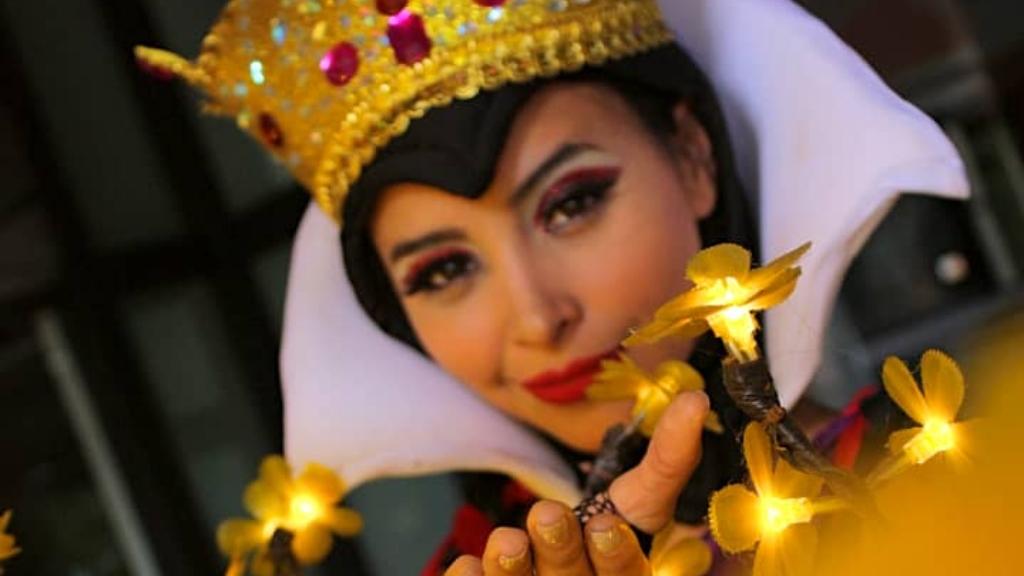 Princesas hechizadas