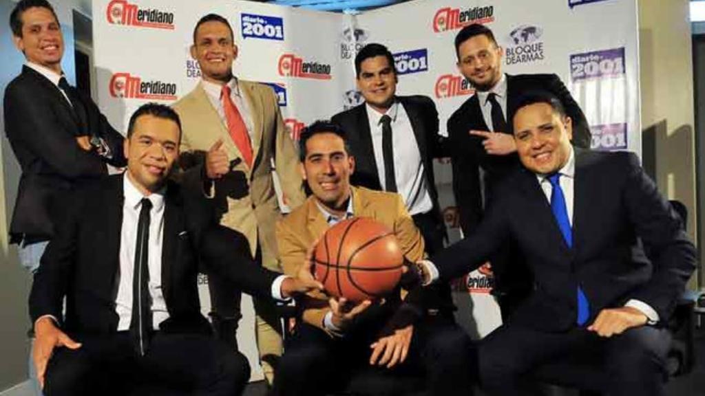 Superliga de Baloncesto