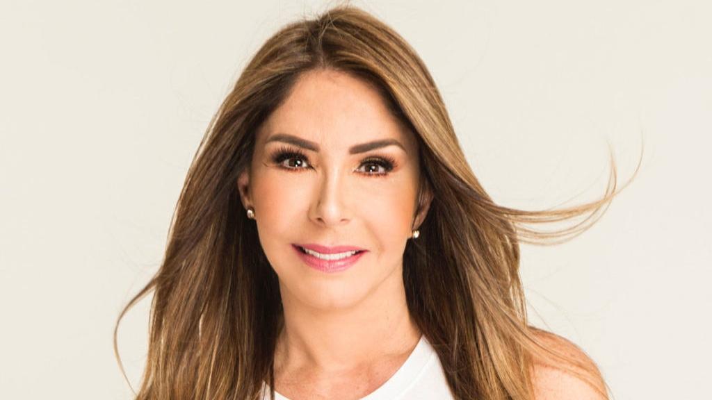 Viviana Gibelli - Cortesía