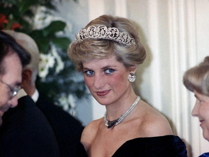 Gal Gadot sobre Diana