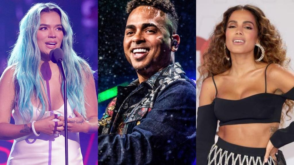 Artistas ganadores AMAs 2021