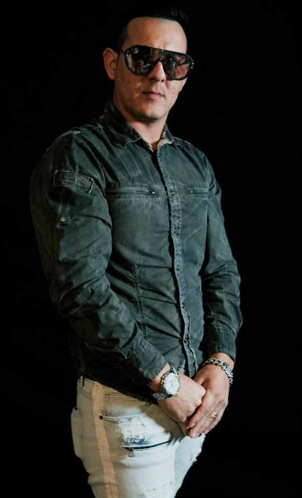 Danny Rojas