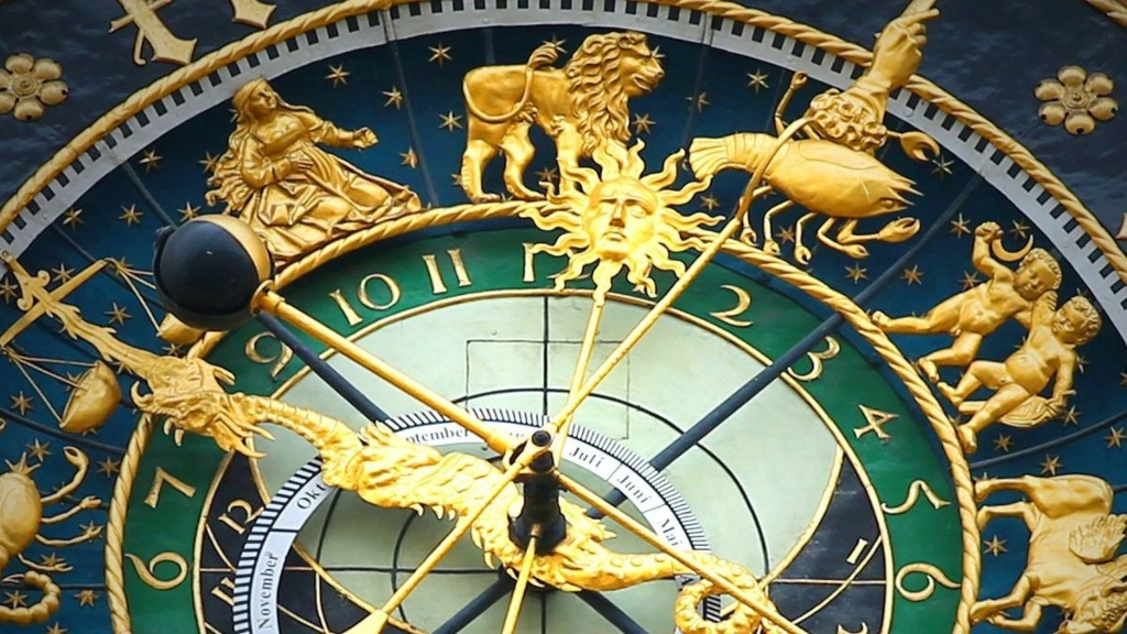 Horóscopo Ronda - Cortesía