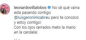 Luis Gerónimo Abreu