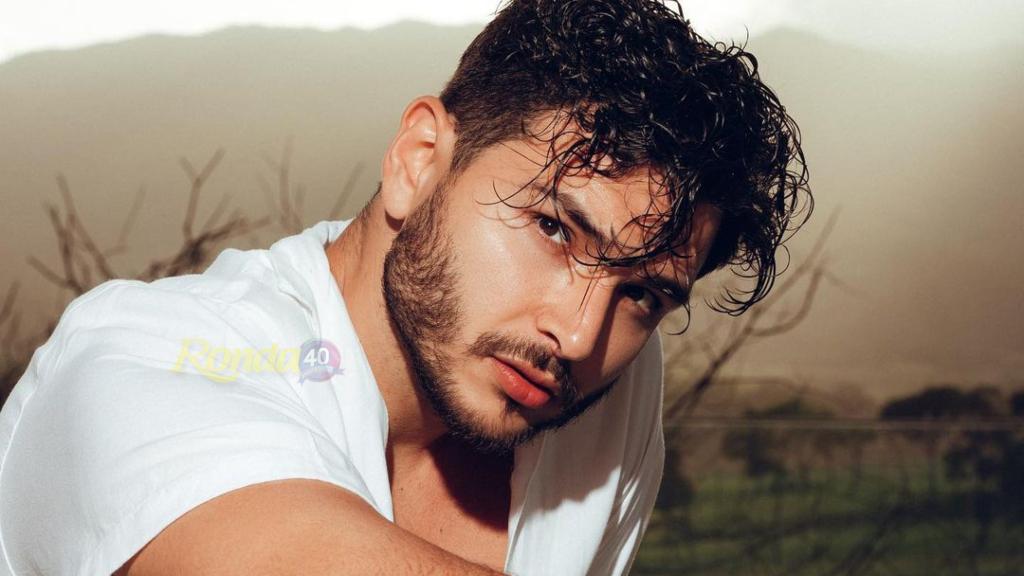 Rafael Oropeza - Cortesía