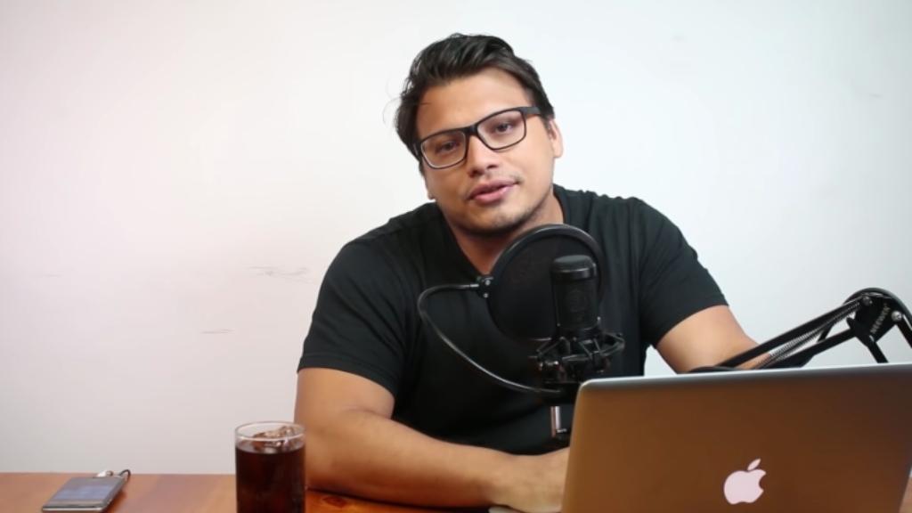 Gabo Ruiz