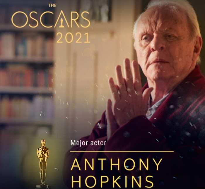 ganadores de los premios Oscar (1)
