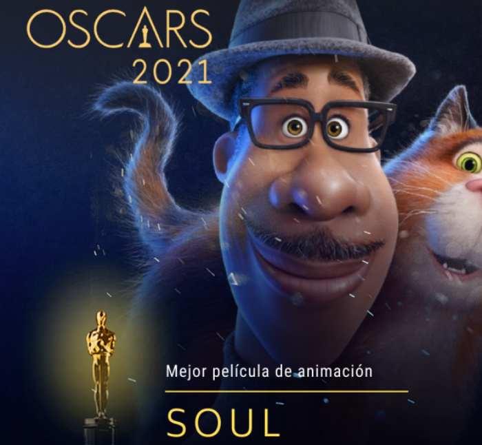 ganadores de los premios Oscar (2)