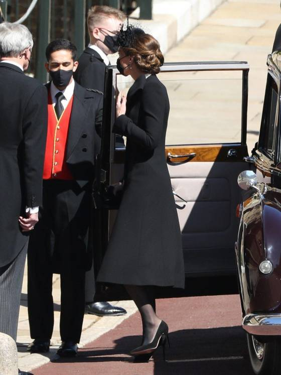 funeral del príncipe Felipe