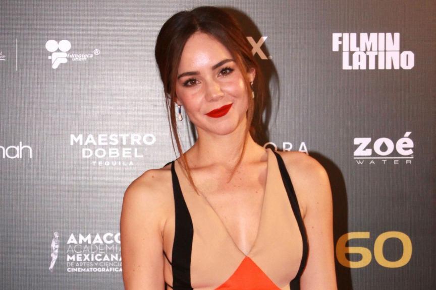 Camila Sodi- Cortesía