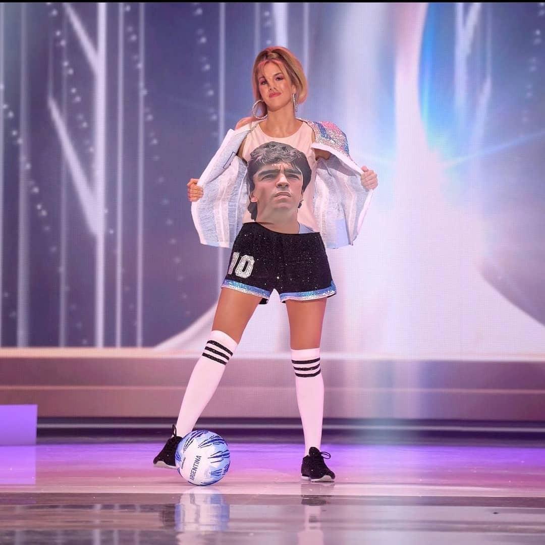 Miss Argentina 2020