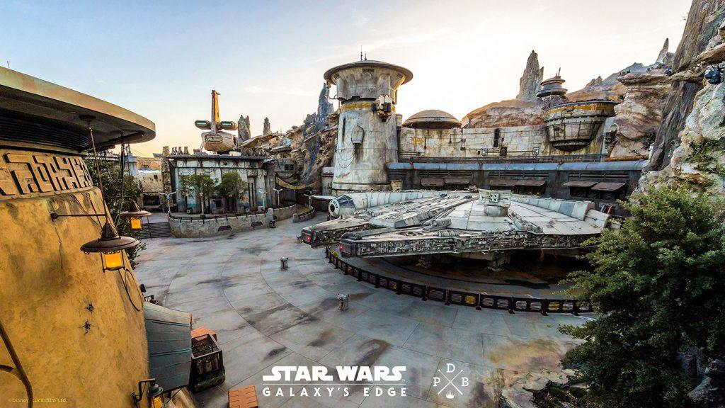 Star Wars- Cortesía
