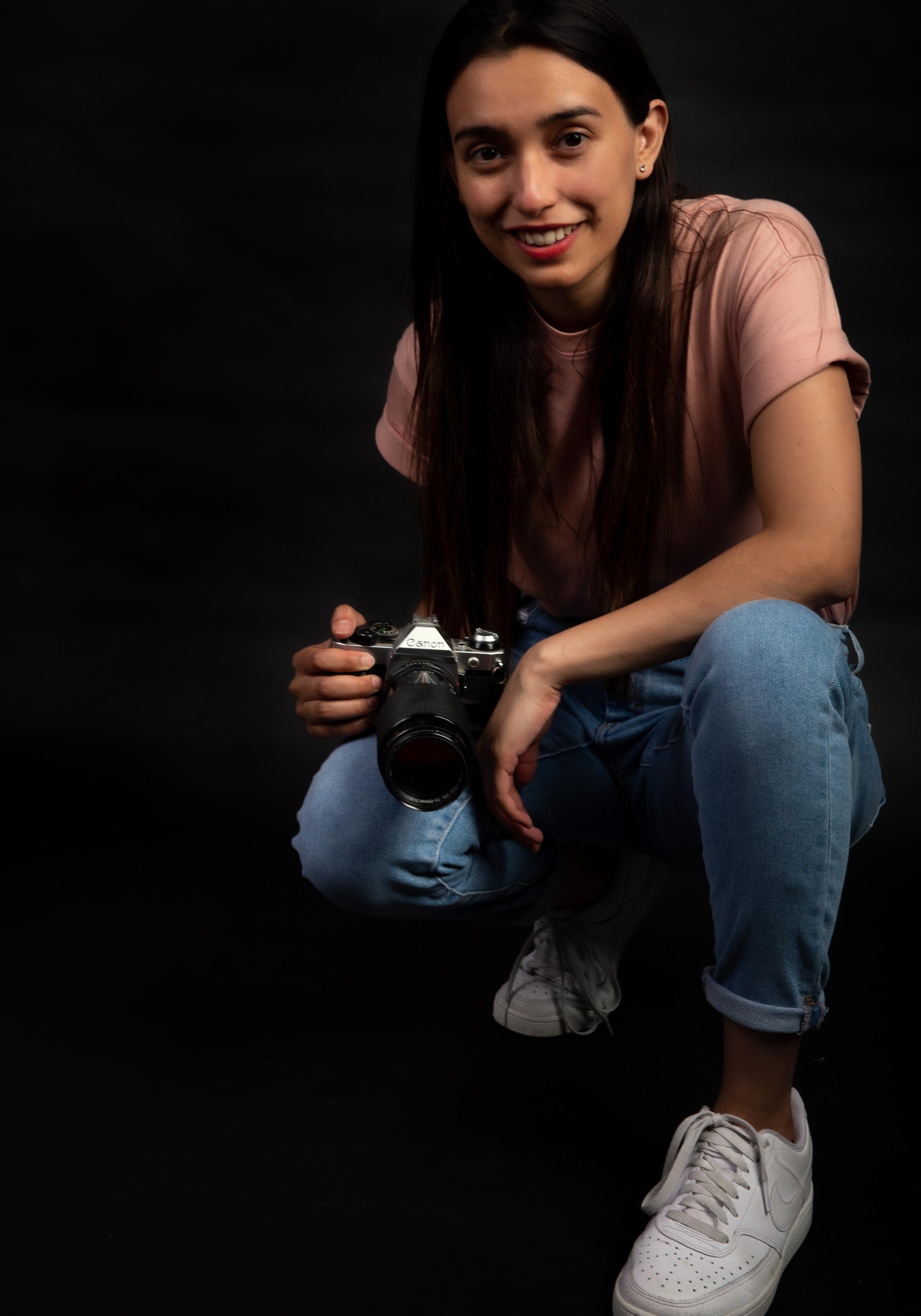 Guadalupe Hernández - Cortesía
