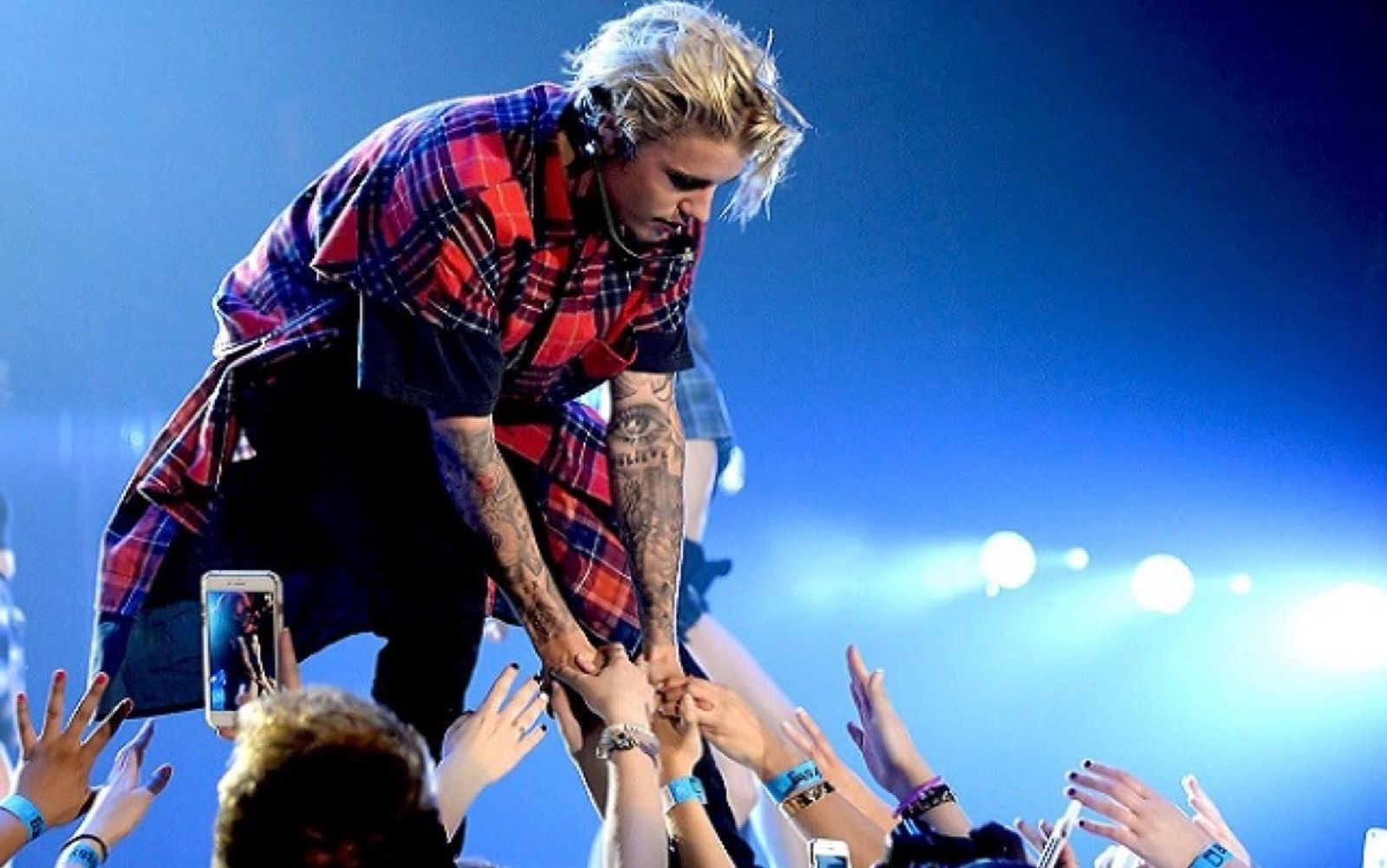 Justin Bieber-Cortesía