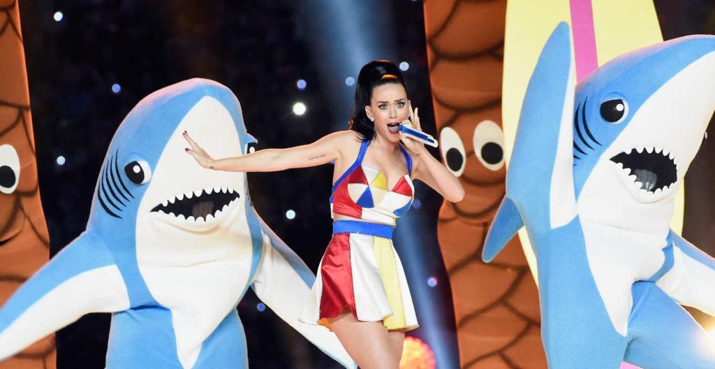 Katy Perry-Cortesía