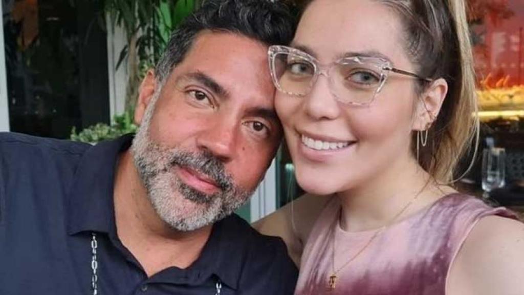 Pablo y Frida- Cortesía