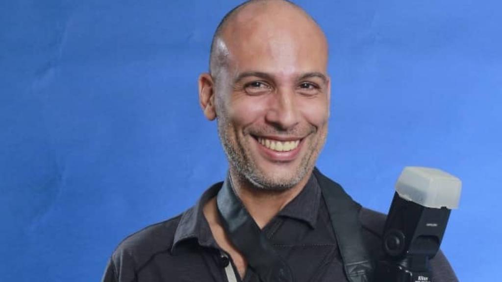 Raúl Corredor