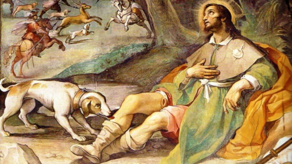 San Roque - Cortesía