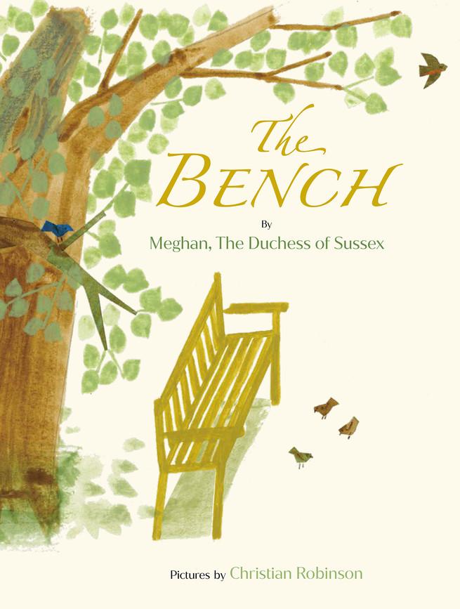 The Bench- Cortesía