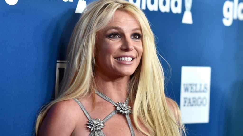 Britney Spears-Cortesía