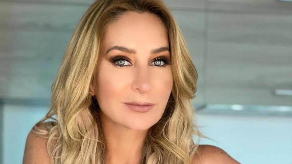 Geraldine Bazán-Cortesía