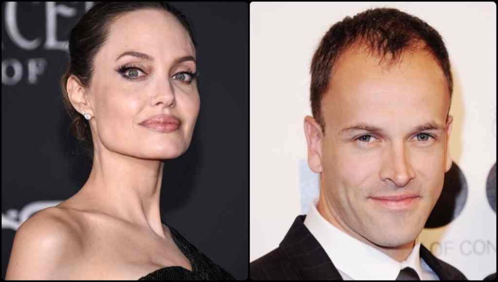 Angelina Jolie-Foto Cortesía