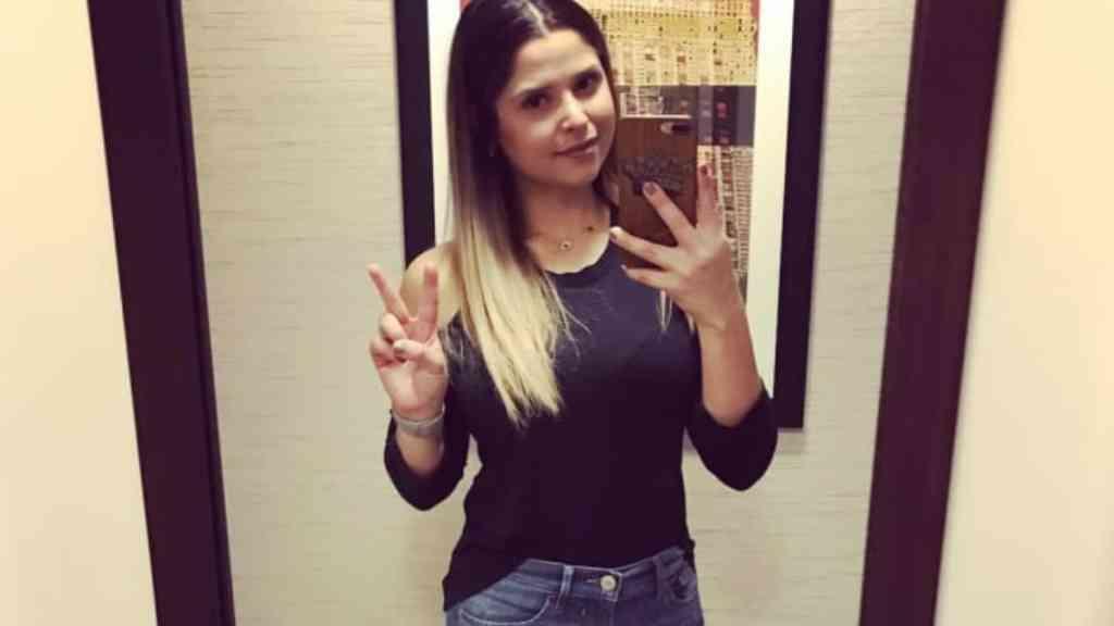 Blanca Vizquel - Cortesía