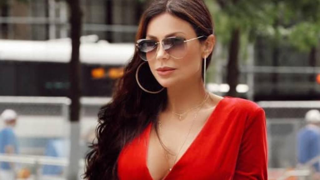 Caterina Valentino - Cortesía redes sociales