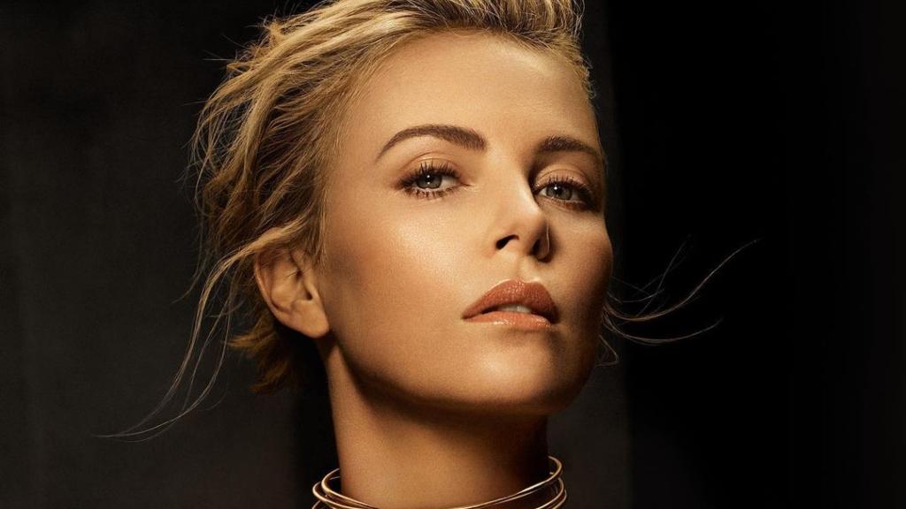 Charlize Theron - Cortesía IG