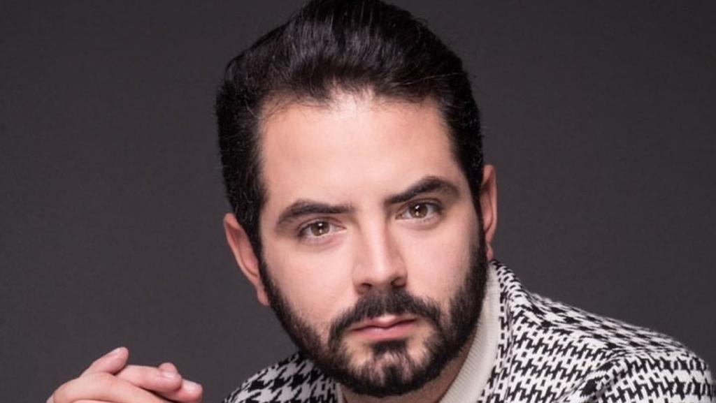 José Eduardo Derbez-Cortesía