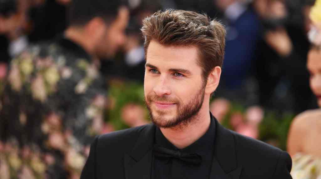 Liam Hemsworth-Cortesía