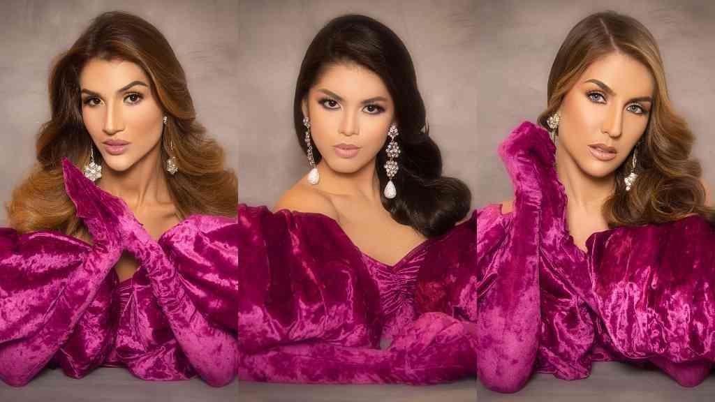 Miss Turismo Venezuela 2021
