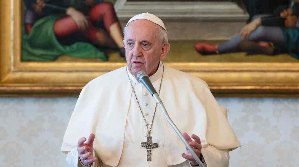 Papa Francisco-Cortesía