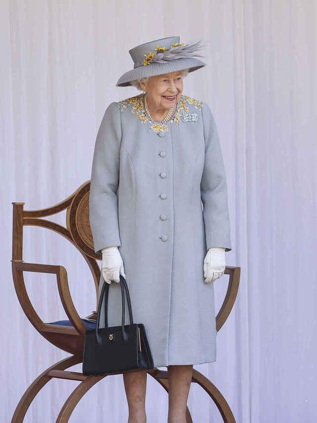 Reina Isabel-Cortesía