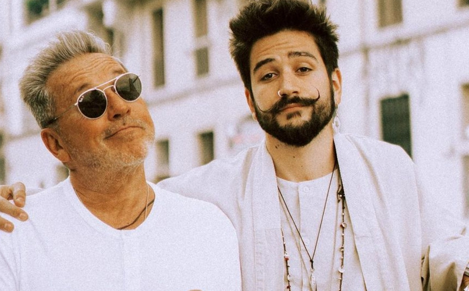 Ricardo y Camilo - Cortesia