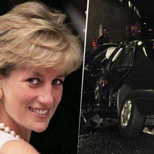 Princesa Diana - Cortesía