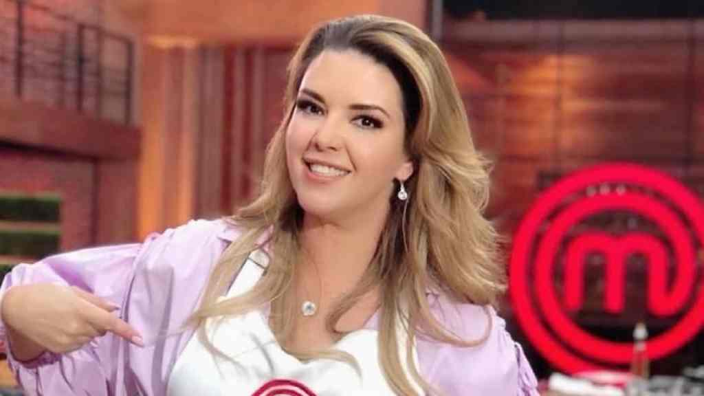 Alicia Machado- Foto-Cortesía