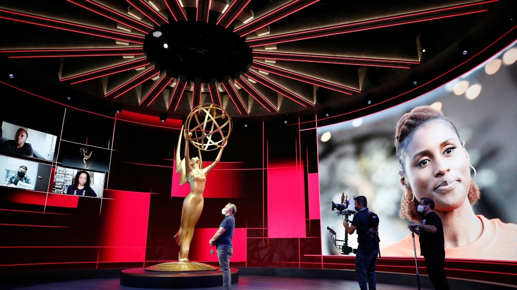 Emmys Cortesía
