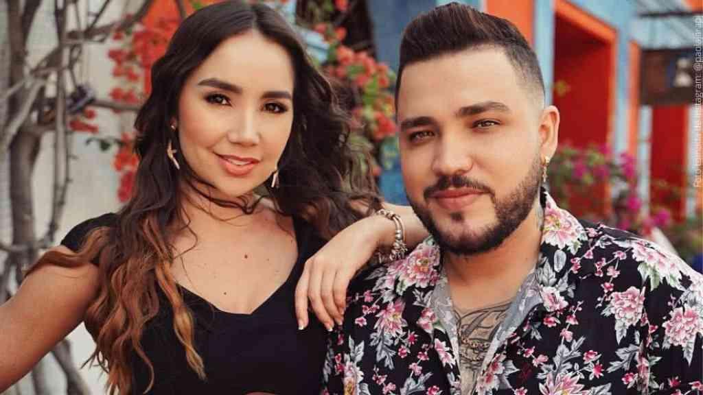 Jessi Uribe y Paola Jara - Cortesía redes sociales